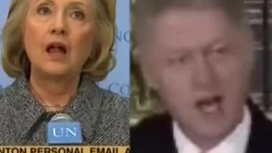 Photo of Brilliant Digitas Daily Vine:  The Clinton denial machine is fully operational