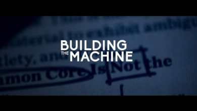 Photo of Building the Machine:  The Common Core Documentary