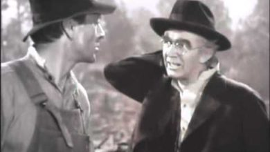 """Photo of Classic Film Review:  """"Sergeant York"""", 5 out of 5 stars"""