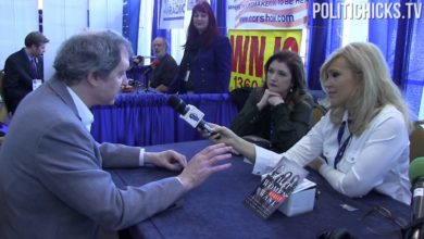 Photo of CPAC 2014:  Economist John Lott Discusses Job Numbers & Entitlements