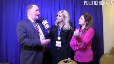 Photo of CPAC 2014 Washington Time's John Solomon Discusses Ukraine, Iran, Elections
