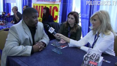 "Photo of CPAC 2014 Wayne Dupree:  ""We've got to get the Congressional Black Caucus out"""