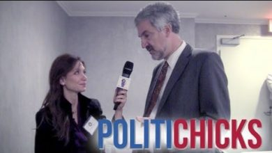 Photo of Exclusive w/ Daniel Pipes: Islamic Threats in America