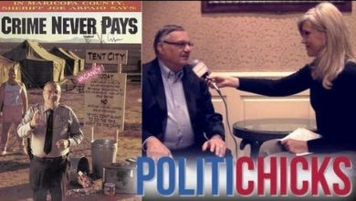 Photo of Exclusive w/ Sheriff Joe Arpaio: Crime & Punishment