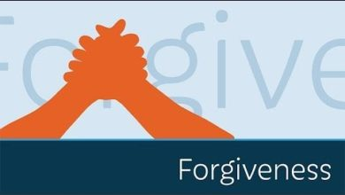 Photo of Forgiveness