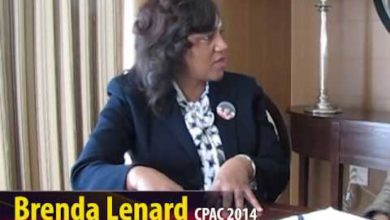 "Photo of From Projects to PhD, Brenda Lenard for U.S. Senate Says, ""America Works"" (VIDEO)"