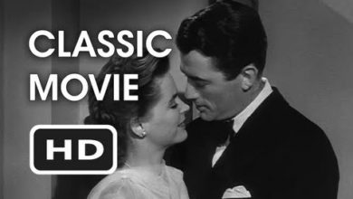 """Photo of """"Gentleman's Agreement""""  Classic Film Review: 5 out of 5 Stars"""