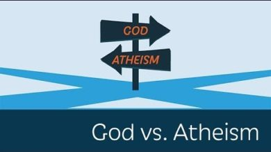 Photo of God vs. Atheism: Which is More Rational?