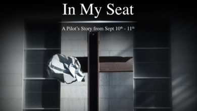Photo of In My Seat – A Pilot's Story from Sept. 10-11