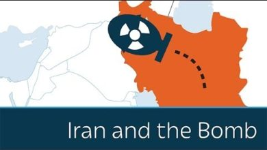 Photo of Iran and the Bomb