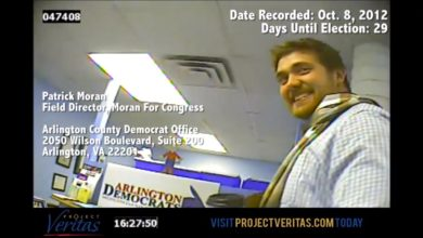 Photo of Jim Moran's (D-Va.) Field Director Conspires to Commit Voter Fraud, Forge Docs