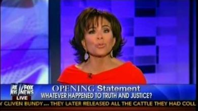 "Photo of JUDGE JEANINE PIRRO – A ""WAR ON WOMEN"" HERO? by BurkaChick"