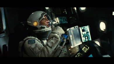 Photo of Movie Review:  'Interstellar' 3 out of 5 Stars