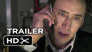 Photo of Movie Review:  Left Behind with Nicolas Cage