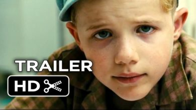 "Photo of Movie Review:  ""Little Boy"" (4 out of 5 Stars)"