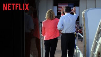 "Photo of Movie Review of Mitt:  ""Whatever Side You're On, See Another Side."""
