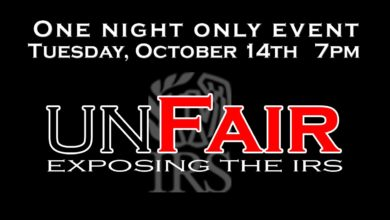 Photo of MUST SEE Movie Review- UnFair: Exposing the IRS