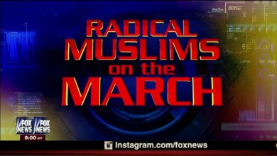 Photo of Must Watch:  EXPLOSIVE Episode of Hannity on Islam!