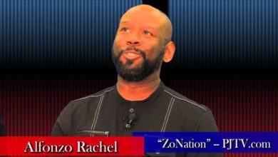Photo of NEW Episode of The Glazov Gang w/AlfonZo Rachel & PolitiChick Ann-Marie