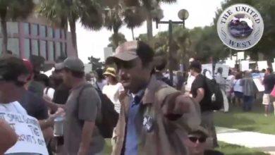 Photo of Occupy Orlando: Muslim Brotherhood Connection?