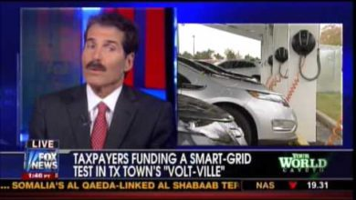 Photo of Our Tax Dollars At Work: The Status of the Recovery Act's Electric Vehicle Project