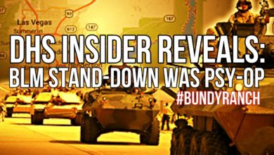 Photo of Overview of the Bundy Ranch Story