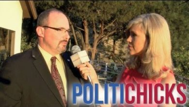 "Photo of PolitiChicks SCOOP: ""Patriot, not Politician"" Next Gov of Calif?"