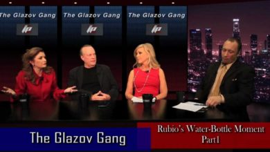 "Photo of PolitiChicks Takes Over ""The Glazov Gang""!"
