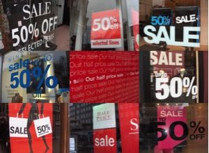 Photo of Leveling the Retail Playing Field: France Limits Bargain Shopping to Twice Annually