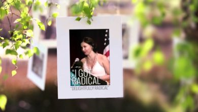 Photo of SENATOR Ashley Judd? (Lord Have Mercy…)