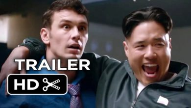 """Photo of """"The Interview"""" (A Creatively Interpreted Movie Review):  5 out of 5 Stars"""