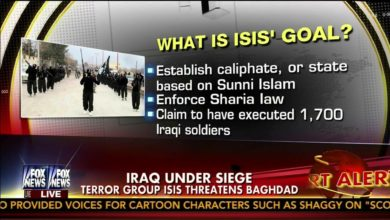 Photo of The Who, What, When, Where, & Why of ISIS (and Why You Should Care!)