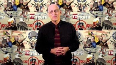 "Photo of Truth Revolt's Andrew Klavan:  ""Obamacare – Lies or Crap"""