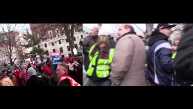 Photo of UNEDITED Union Assault Video!