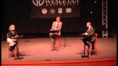Photo of Video:  Common Core Chaos Debate!