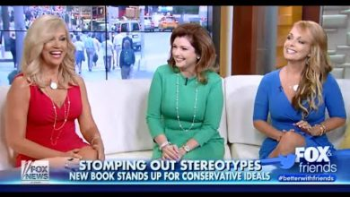 Photo of What Women Really Want – Fox & Friends