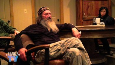 Photo of Who's [Still?] Messin' with 'Duck Dynasty' and Jesus?