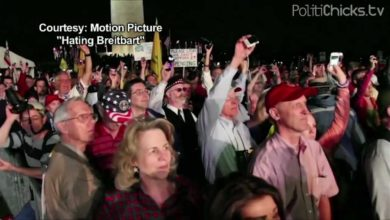 Photo of Why Do Liberals Hate Andrew Breitbart?  PolitiChicks Classic