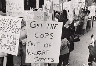 Photo of Daniel Greenfield:  The Incredible Entitlement of the Welfare Lobby