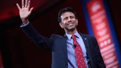 Photo of Bobby Jindal Becomes #13 in GOP Presidential Bid
