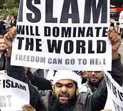 Photo of Daniel Greenfield:  The Myth of Muslim Radicalization