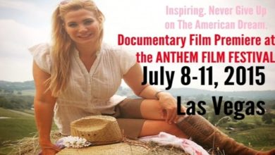 """Photo of New Documentary, """"Farming in Fear"""" to Debut at Anthem Film Festival"""