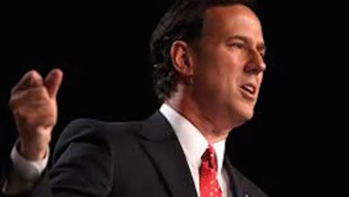Photo of Rick Santorum Denounces Same Sex Marriage Ruling at Western Conservative Summit