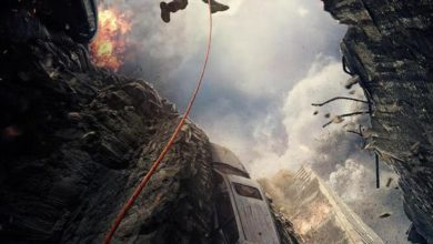 "Photo of Movie Review:  ""San Andreas"" 4 out of 5 Stars"