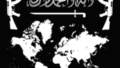 Photo of The Rise of Evil: Global Islamic Jihad on Israel and the West