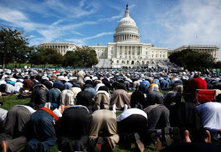 Photo of Daniel Greenfield:  How Islam Got Its American Priveleges