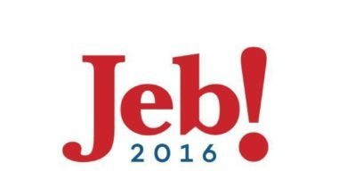 Photo of It's Official, Jeb! Is Running