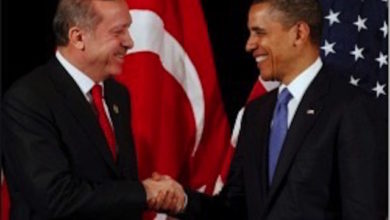 Photo of The Alliance of Obama, Recep Tayyip Erdogan, the Muslim Brotherhood & ISIS