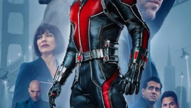 "Photo of Movie Review: ""Ant-Man"" (4 Out of 5 Stars)"