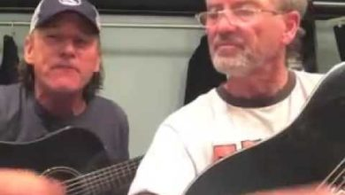 """Photo of (VIDEO) Gatlin Brothers Sing About Islamic Terrorists:  """"Dear Gutless Worthless Cowards"""""""